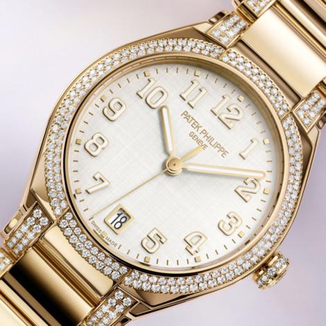 Cheap Patek Philippe Twenty-4 Automatic Watch