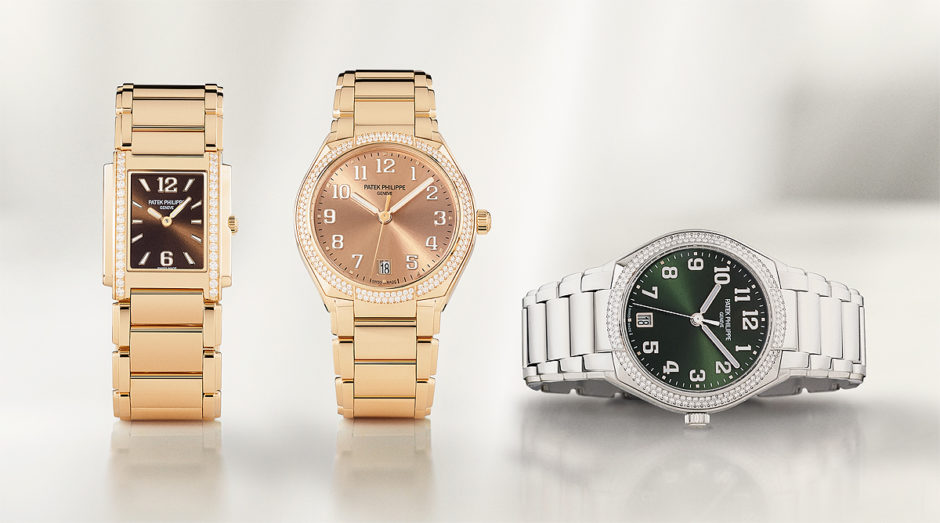 AAA New Patek Philippe Twenty~4 Automatic Ref. 7300/1200A-011 Replica Watch
